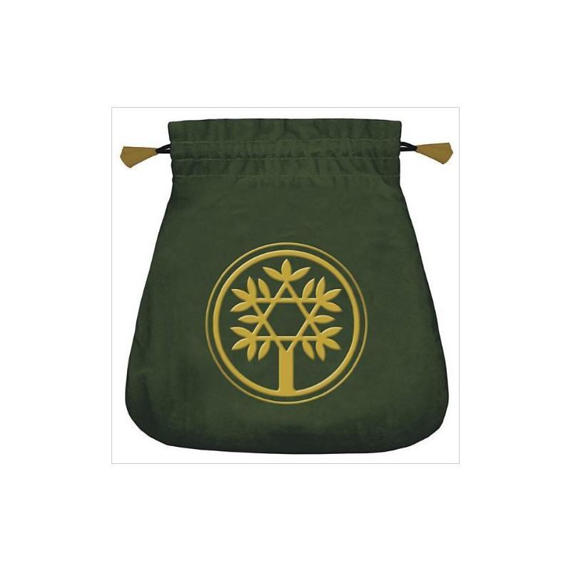 Váček na karty Celtic Tree