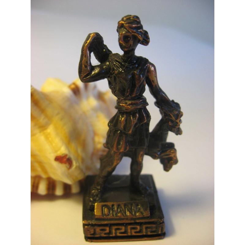 Bohyně Diana / Artemis - soška