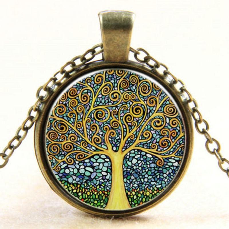 Přívěšek Posvátný strom snů
